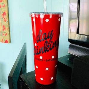 Day Drinking Insulated Cup
